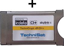 modul TechniSat TechniCrypt CI+