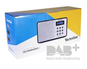 TechniSat TechniRadio 2 DAB+