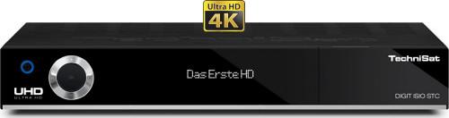 TechniSat Digit ISIO STC 4K Ultra HD