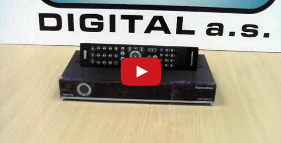 Video TechniSat Digit ISIO S2